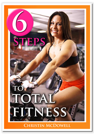 6 Steps to Total Fitness | Documents and Forms | Manuals