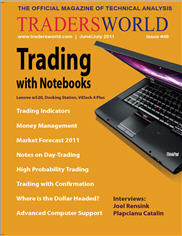 TradersWorld Magazine Issue #49 June/July 2011 | eBooks | Business and Money