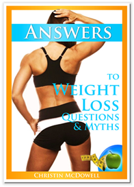 Answers to Weight Loss Questions & Myths | Documents and Forms | Manuals