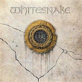 WHITESNAKE Whitesnake (1987) (EMI RECORDS) (11 TRACKS) 192 Kbps MP3 ALBUM | Music | Rock