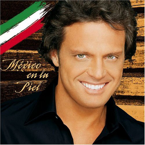 First Additional product image for - LUIS MIGUEL Mexico En La Piel (2004) (WARNER MUSIC LATINA) (13 TRACKS) 320 Kbps MP3 ALBUM