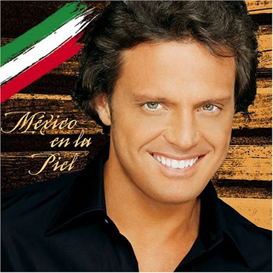 LUIS MIGUEL Mexico En La Piel (2004) (WARNER MUSIC LATINA) (13 TRACKS) 320 Kbps MP3 ALBUM | Music | World
