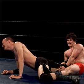 0703- Jake Jenkins vs Gunner Bayani | Movies and Videos | Special Interest