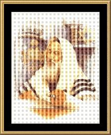 Jewish Scrolls  Cross Stitch Pattern Download | Crafting | Cross-Stitch | Other