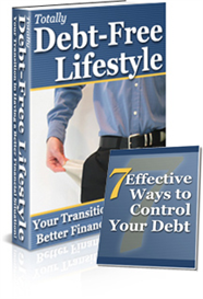 """Debt-Free Lifestyle"" Power Package"