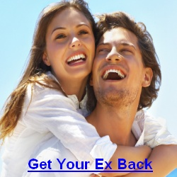 Get Your Ex Back-7  Ways of Getting Back Your Ex
