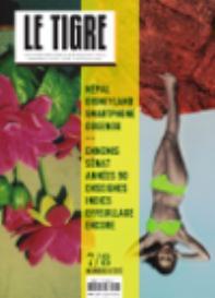 Le Tigre n7/8 en PDF (t 2011) | eBooks | Non-Fiction