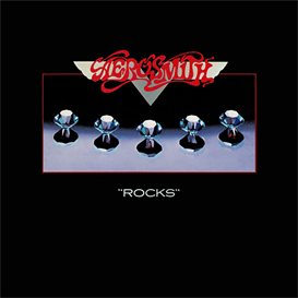 AEROSMITH Rocks (1993) (RMST) (COLUMBIA RECORDS) (9 TRACKS) 320 Kbps MP3 ALBUM | Music | Rock