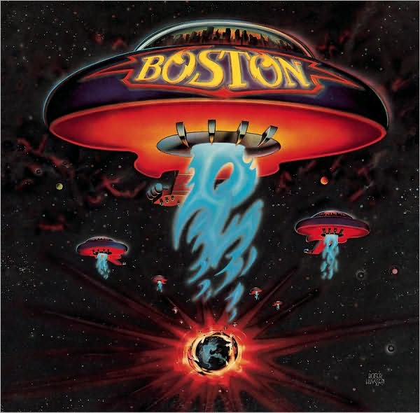 First Additional product image for - BOSTON Boston (2006) (RMST) (30TH ANNIVERSARY EDITION) (EPIC RECORDS) (8 TRACKS) 320 Kbps MP3 ALBUM