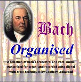 Sinfonia Cantata 29 | Music | Classical