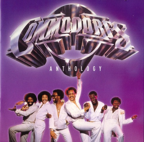 First Additional product image for - COMMODORES Anthology (2001) (RMST) (MOTOWN RECORDS) (30 TRACKS) 320 Kbps MP3 ALBUM