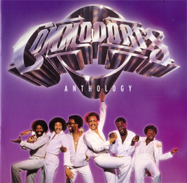 commodores anthology (2001) (rmst) (motown records) (30 tracks) 320 kbps mp3 album