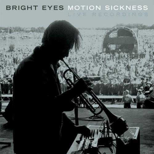 First Additional product image for - BRIGHT EYES Motion Sickness: Live Recordings (2005) (TEAM LOVE RECORDS) (15 TRACKS) 320 Kbps MP3 ALBUM