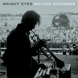 BRIGHT EYES Motion Sickness: Live Recordings (2005) (TEAM LOVE RECORDS) (15 TRACKS) 320 Kbps MP3 ALBUM | Music | Alternative