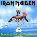 IRON MAIDEN Seventh Son Of A Seventh Son (1995) (CASTLE RECORDS) (8 TRACKS) 320 Kbps MP3 ALBUM | Music | Rock