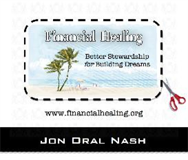 FinancialHealing   Audio Books   Religion and Spirituality