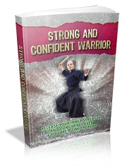 Strong and Confident | eBooks | Self Help