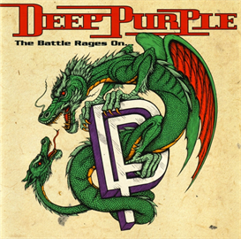 DEEP PURPLE The Battle Rages On... (1993) (RCA VICTOR) (10 TRACKS) 320 Kbps MP3 ALBUM | Music | Rock