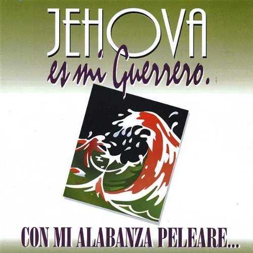 First Additional product image for - PALABRA EN ACCION Jehova Es Mi Guerrero (1988) (ALELUYA RECORDS) (20 TRACKS) 320 Kbps MP3 ALBUM