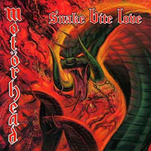First Additional product image for - MOTORHEAD Snake Bite Love (1998) (CMC INTERNATIONAL RECORDS) (11 TRACKS) 320 Kbps MP3 ALBUM