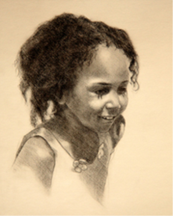 Second Additional product image for - Drawing Children & Drawing Drapery