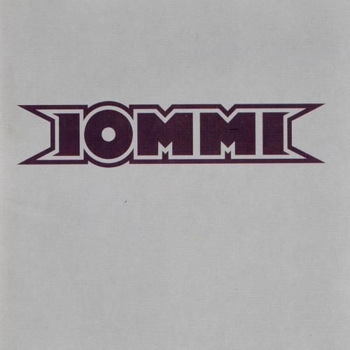 First Additional product image for - TONY IOMMI (BLACK SABBATH) Iommi (2000) (PRIORITY RECORDS) (10 TRACKS) 192 Kbps MP3 ALBUM