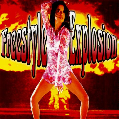 First Additional product image for - FREESTYLE EXPLOSION, VOL. 1 Various Artists (1998) (THUMP RECORDS) (14 TRACKS) 320 Kbps MP3 ALBUM