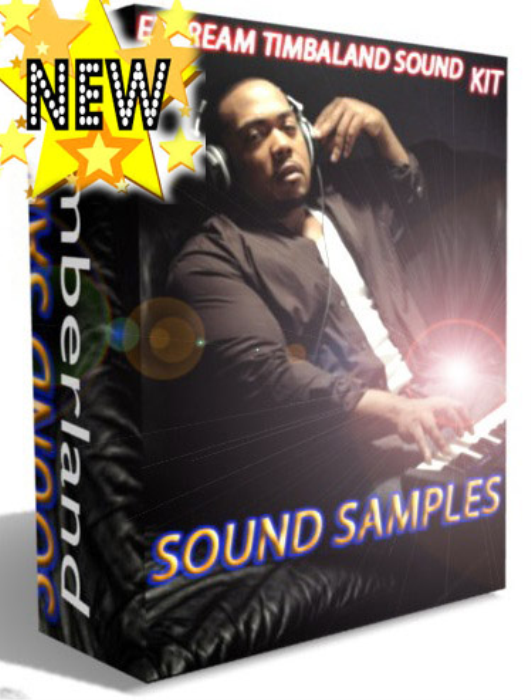 First Additional product image for - Timbaland Empire Drum kit 2.GB 1.895 sounds