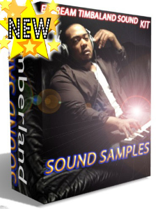 Timbaland Empire Drum kit 2.GB 1.895 sounds | Music | Soundbanks