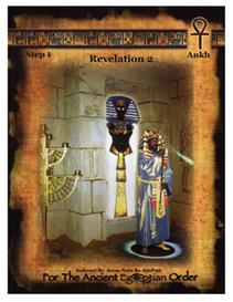 Revelation #2   eBooks   Religion and Spirituality
