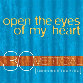 open the eyes of my heart various artists (2001) (vertical music) (30 tracks) 320 kbps mp3 album