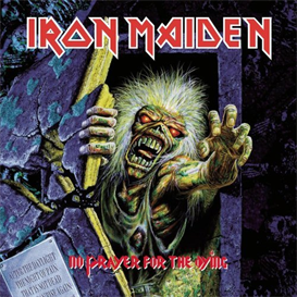 IRON MAIDEN No Prayer For The Dying (1998) (RMST) (RAW POWER) (10 TRACKS) 320 Kbps MP3 ALBUM | Music | Rock