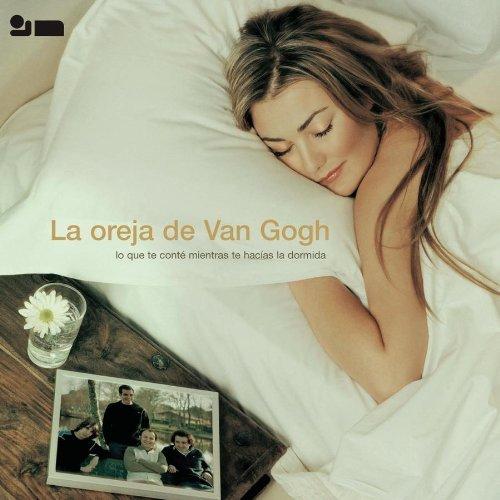 First Additional product image for - LA OREJA DE VAN GOGH Lo Que Te Conte (2003) (SONY U.S. LATIN) (15 TRACKS) 320 Kbps MP3 ALBUM