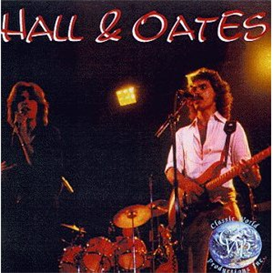 HALL & OATES Hall & Oates (1999) (CWP RECORDS) (11 TRACKS) 320 Kbps MP3 ALBUM | Music | Popular