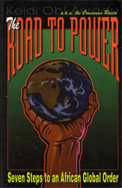 the road to power: seven steps to an african global order; includes bonus audio files
