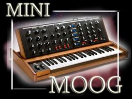 Moog sound libray wav/Refill | Music | Soundbanks