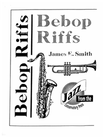 Bebop Riffs | eBooks | Music