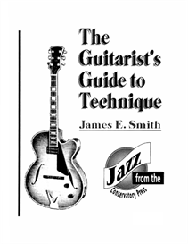 the guitarist's guide to technique