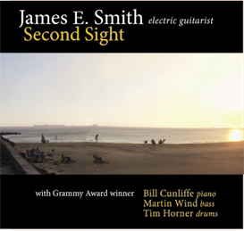 Second Sight (title track from the audio CD) | Music | Jazz