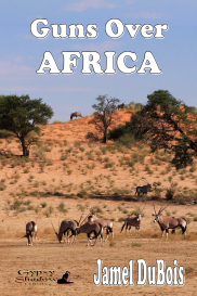 Guns Over Africa | eBooks | Biographies