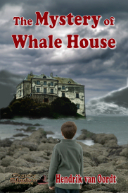 the mystery of whale house