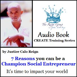 Download the Business and Money Audio Books | 7 Reasons you CAN be a CHAMPION Social Entrepreneur (Value $55)