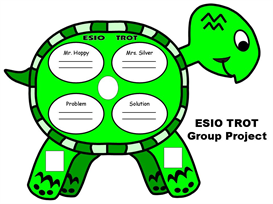 esio trot large tortoise group project