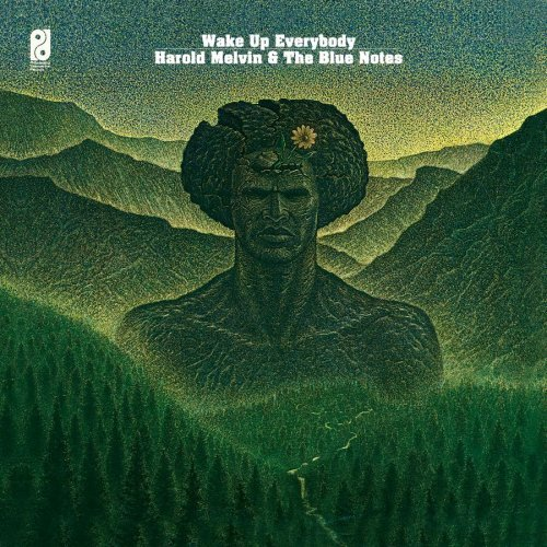 First Additional product image for - HAROLD MELVIN & THE BLUE NOTES Wake Up Everybody (2008) (RMST) (EPIC RECORDS) (8 TRACKS) 320 Kbps MP3 ALBUM
