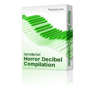 horror decibel compilation