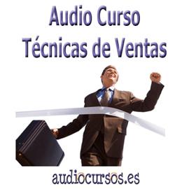 audio curso de tecnicas de ventas