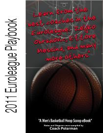 2011 euroleague basketball playbook