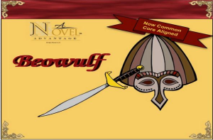 Beowulf Activity Bundle with Assessments and Graphic Organizer | Documents and Forms | Presentations