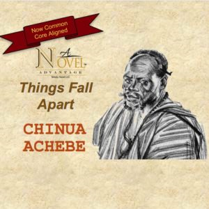 Things Fall Apart Common Core Activity Bundle with Assssments and Graphic Organizers | Documents and Forms | Presentations