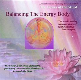 Balancing The Energy Body | Music | New Age